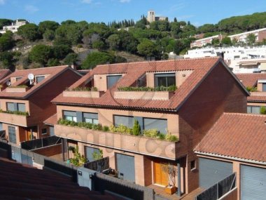 231 | New building with excellent finishes, Sant Andreu de Llavaneres