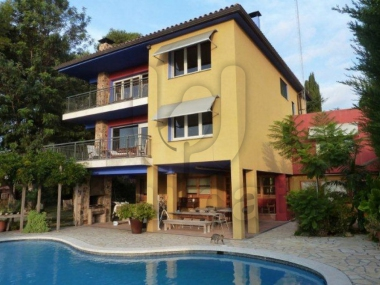 M17033 | Great house waterfront in Arenys de Mar