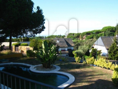 478 | Magnificent house with pool and views in Sant Vicenç de Montalt