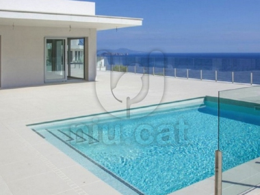 0381-00025 | Begur, magnificent new house for sale