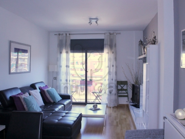 786 | Magnificent apartment for sale or rent with option to buy in Barcelona