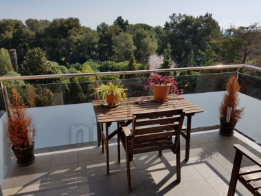 M17097 | Duplex penthouse for sale in Plà de Montgat.