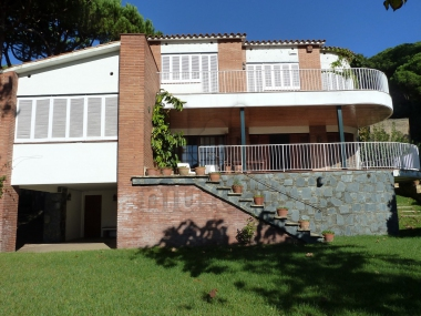 904 | Great house for sale 4 winds in Sant Pol de Mar
