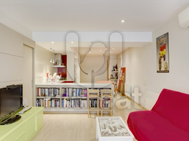 G16045 | Nice apartment of 85 sqm in gracia (Barcelona)