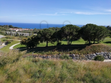 M18009 | Plot in Sant Vicenç de Montalt golf.