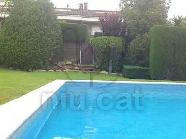 285 | Semi-detached house for sale in Sant Andreu de Llavaneres