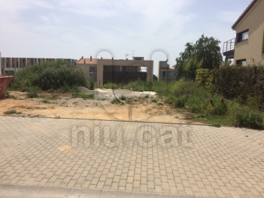 M18035 | Plot for sale in Plà de Montgat