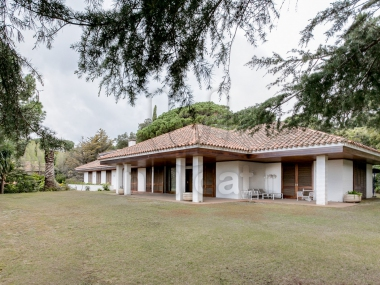 797 | Spectacular house for sale in Llavaneres