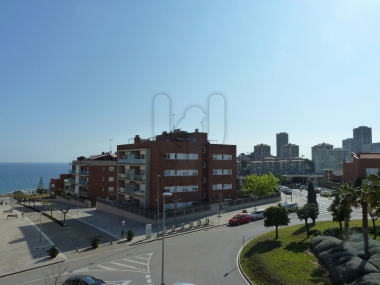 M16038 | Apartment with large terrace for sale Montgat