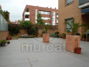 M16064 | Fantastic low with terrace, for sale in plà de Montgat