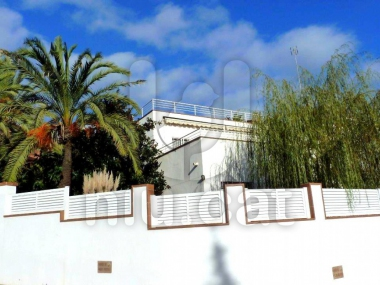 736 | Great house with garden and pool for sale in san pol de mar