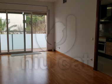 M20009 | Via Europa Mataró three bedroom apartment
