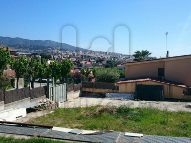M16052 | Super plot in the serreta, Alella