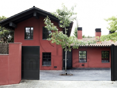 632 | Lovely detached house for sale in Valldoreix