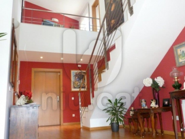 682 | Magnificent house for sale in Alella