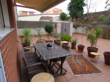 M17008 | Low with garden and terrace